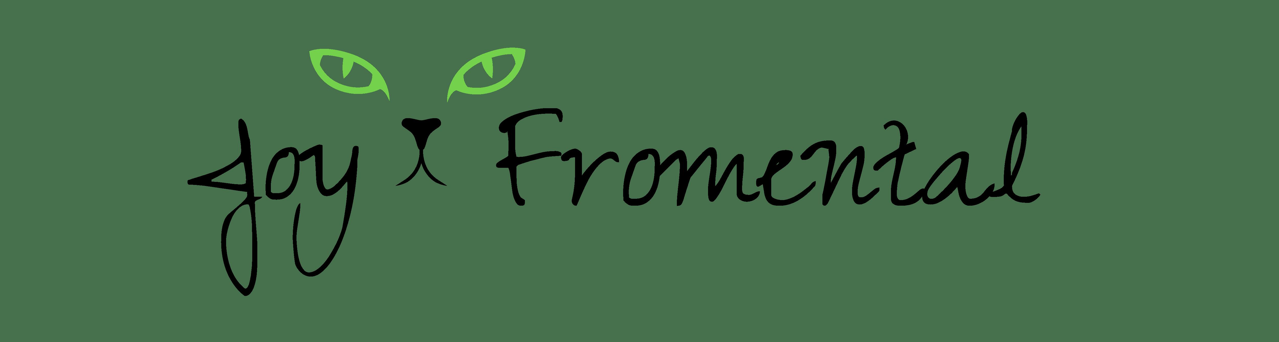 Communication Animale - Joy Fromental